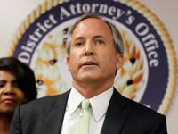 Stop Texas Attorney General Ken Paxton from Removing 95,000 Latinos from the Voter Rolls